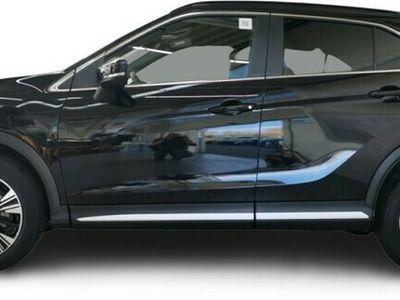 gebraucht Mitsubishi Eclipse Cross Eclipse CrossSPIRIT+ 15 l 2WD MT #360° Kamera#