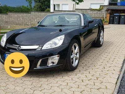 gebraucht Opel GT Tubo