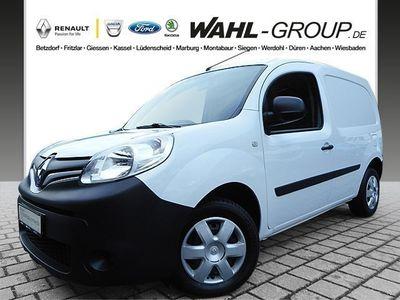 gebraucht Renault Kangoo Rapid dCi 90 Extra