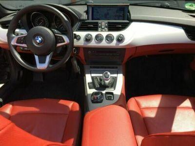 käytetty BMW Z4 sDrive20i Scheckheft, Garage, TOP Zustand