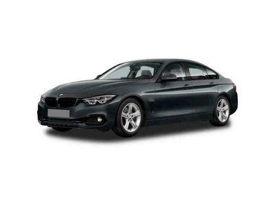 gebraucht BMW 430 Gran Coupé 430 i Sport Line Head-Up HiFi DAB LED