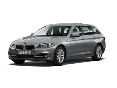 second-hand BMW 530 d xDrive Touring