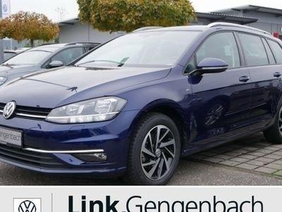 gebraucht VW Golf Variant JOIN UVP35235.- Navi DSG TDI