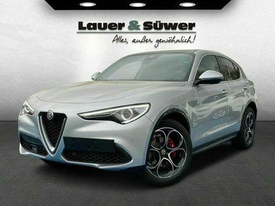 gebraucht Alfa Romeo Stelvio Lusso Ti Q4 *Pano*AHK*1Hd.