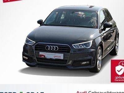 gebraucht Audi A1 Sportback Sport 1.0TFSI sport/Navi/Xenon/Sitzhz/PDC