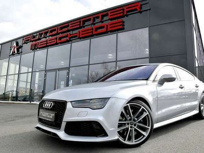 gebraucht Audi RS7 4.0 TFSI performance Navi* HUD* Matrix* 21