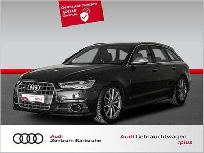 gebraucht Audi S6 Avant 4.0 TFSI quattro S tronic Matrix LED