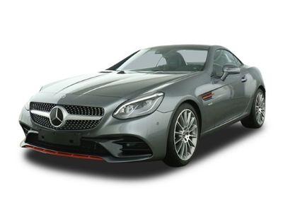 gebraucht Mercedes 300 SLC2.0 Benzin