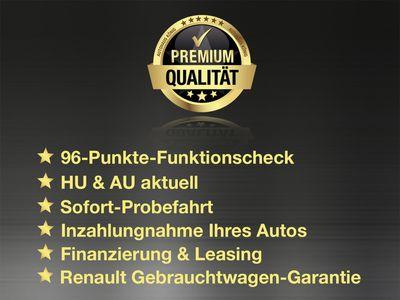 "gebraucht Fiat 500 1.2 8V Lounge Automatik Klimaautomatik 7""TFT"