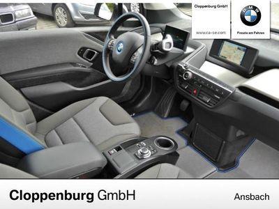 gebraucht BMW i3 NAVI LED-LICHTELEMENTE SHZ KLIMAAUTOMATIK