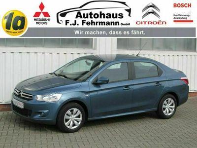 gebraucht Citroën C-Elysee I Selection als Limousine in Gehrde