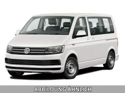 gebraucht VW Caravelle T6Trendline 2.0 TDI 4Motion 110k