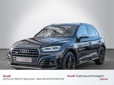 gebraucht Audi SQ5 3.0 TFSI quattro tiptronic LED,B&O,AHK
