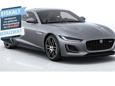 gebraucht Jaguar F-Type 2.0 P300 R-Dyn MY21 DesignP in Kehl