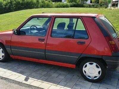 gebraucht Renault R5 Aut. Prima TÜV und H-Zulassung neu, eFH, ZV