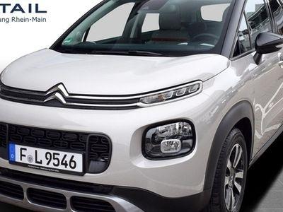 gebraucht Citroën C3 Aircross PureTech 82 OPF Shine