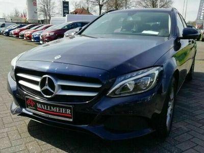 gebraucht Mercedes 220 CBlueTEC T-Modell Klima Navi Einparkhilfe