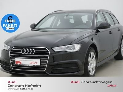 gebraucht Audi A6 Avant 2.0 TDI S tro 110kW*Kamera*Navi*PDC+*Xe M