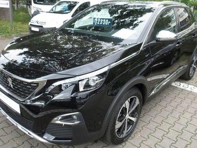 gebraucht Peugeot 3008 BlueHDi 180 Stop & Start EAT8 GT,SD,LEDER,S