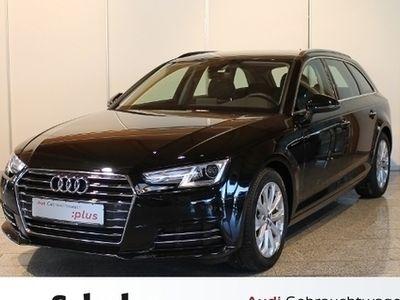 gebraucht Audi A4 Avant design 2.0 TDI ultra 110 kW (150 PS) S tronic