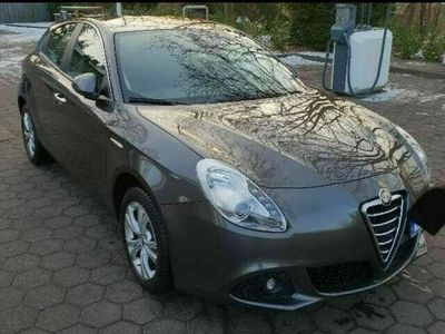 gebraucht Alfa Romeo Giulietta 1.4 TB 16V Multiair Turismo