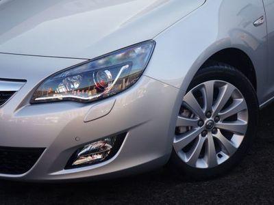 gebraucht Opel Astra ST 1.6 Innovation XENON AAC SHZ ALU
