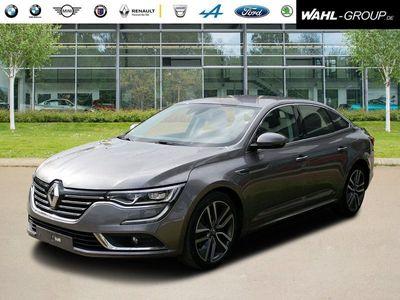 gebraucht Renault Talisman Intens dCi 160 EDC (4Control)