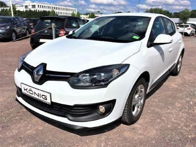 gebraucht Renault Mégane 1.6 16V AUTHENTIQUE Klimaanlage