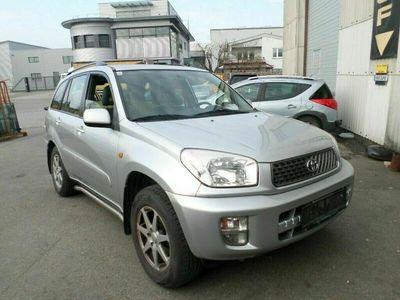gebraucht Toyota RAV4 2.0 4x4 Limited