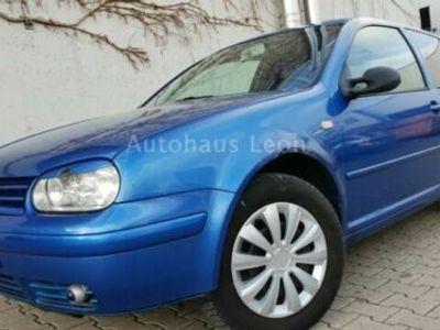 gebraucht VW Golf 1.9 TDI AUTOMATIK+TÜV+GARANTIE+KLIMA