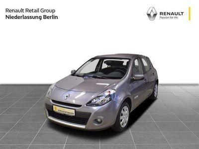 gebraucht Renault Clio III 1.2 16V EXPRESSION KLEINWAGEN
