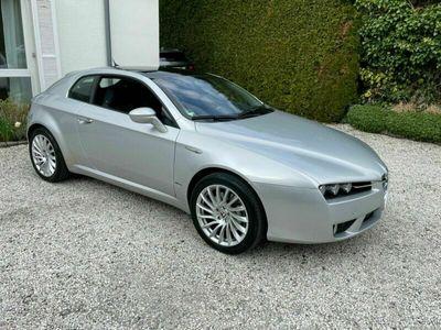 gebraucht Alfa Romeo Brera 3.2 JTS V6 Q4 Sky View Panorama Leder