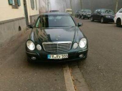 gebraucht Mercedes E320