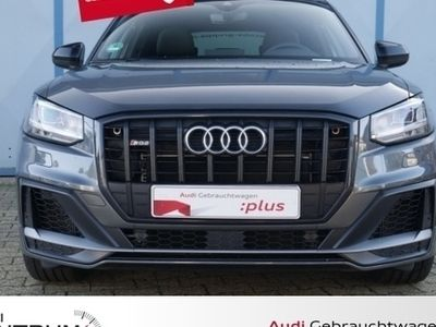 gebraucht Audi S2 TFSI MMI Navi plus, VorrÃstung fÃr AHK