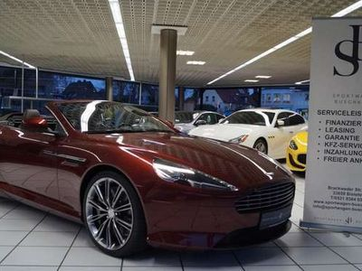 gebraucht Aston Martin Virage Volante BANG&OLUFSEN NAVI LEDER 1of240
