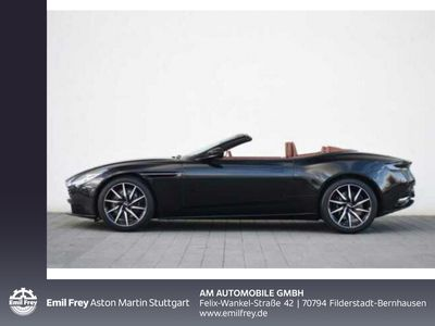 gebraucht Aston Martin DB11 V8 Volante / *2.080,-- inkl. mtl./ohne SZ/3