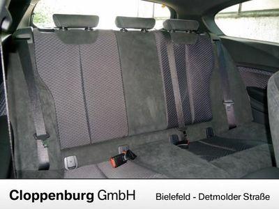gebraucht BMW 118 d M Sportpaket Facelift 5Sitze Tempomat 150PS