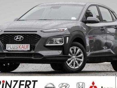 used Hyundai Kona 1.0 T-GDI 'Pure'