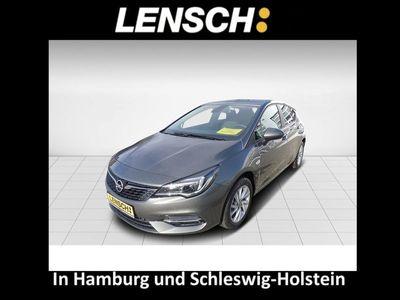 gebraucht Opel Astra 5-Türer 120 Jahre 1.2 Direct Injection Turbo Start/Stop | Preetz