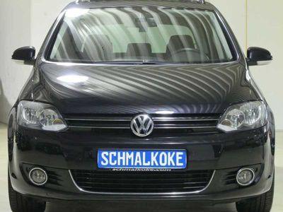 gebraucht VW Golf Plus TDI2.0 DPF DSG Style eSAD Climatronic