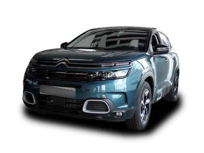 gebraucht Citroën C5 Aircross Pure Tech 180 S&S EAT8 FEEL