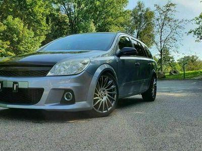 gebraucht Opel Astra Caravan 1.7 CDTI