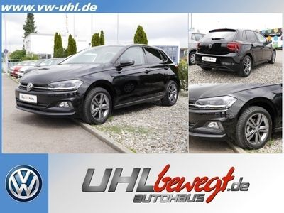 gebraucht VW Polo JOIN 1.0 l 59 kW (80 PS) 5-Gang Join 1,0l