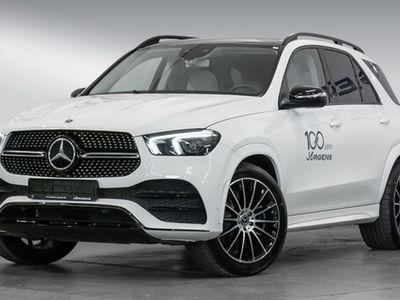 gebraucht Mercedes GLE450 AMG 4M AMG-Sport/Navi/LED/Wide/Pano/Burm/360