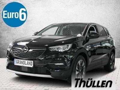 gebraucht Opel Grandland X Innovation 1,2