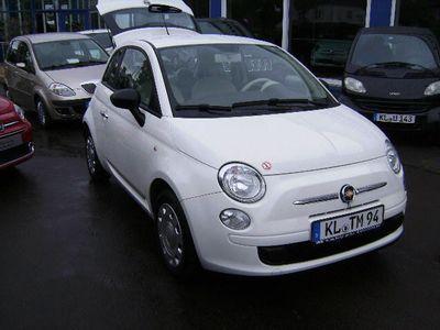 gebraucht Fiat 500e 500(Elektrofahrzeug)