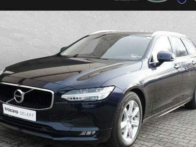 gebraucht Volvo V90 CC D4 AWD Momentum Automatik A LED