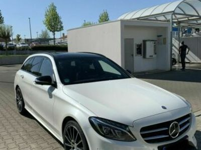 gebraucht Mercedes C400 Mercedes BenzAMG line zu verkaufen