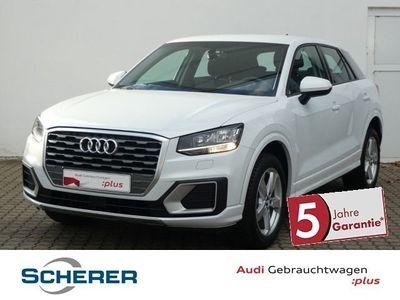 gebraucht Audi Q2 Sport 35 TFSI *Navi, Einparkhilfe, Sitzhz*