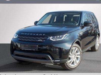 gebraucht Land Rover Discovery 3.0 Sd6 SE 225 kW, 5-türig (Diesel)